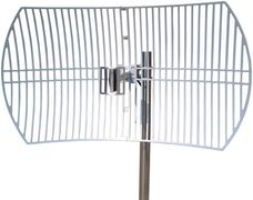TP-LINK 2.4GHz 24dBi Outdoor Grid Antenna N-type connector