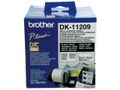 BROTHER Etikett BROTHER DK-11209 ad 29x62mm(800)
