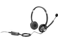 HP Wired Headset Factory Sealed (K7V17AA)