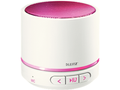 LEITZ Portabel H?gtalare Mini Bluetooth Cerise