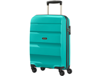 AMERICAN TOURISTER Bon Air 4-wheel cabin baggage Spinner suitcase 55x40x20cm Mint Green