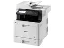 BROTHER MFCL8900CDW Color laser AIO with fax and wireless NFC