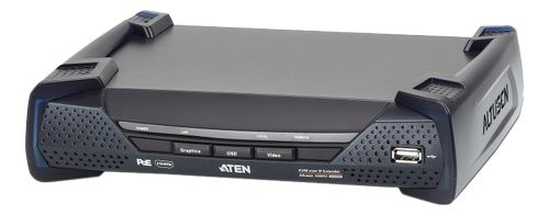 ATEN 4K USB HDMI Single (KE8952R-AX)