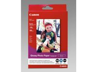 CANON GP-501 photo paper glossy 10x15 100Sheet (0775B003)