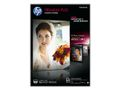 HP Premium Plus halvglanset fotopapir – 20 ark/ A4/ 210 x 297 mm