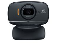 B525 HD Webcam 2MP 720p MSLync USB black OEM
