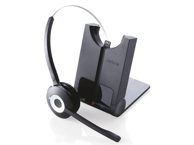 JABRA - PRO 930 USB For Unified Communication