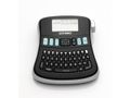 DYMO LabelManager 210D QWERTY, Black / Silver
