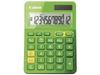 CANON LS-123K-METALLIC GREEN CALCULATOR ACCS (9490B002AA)