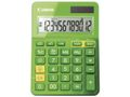 CANON LS-123K-METALLIC GREEN CALCULATOR ACCS