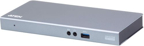 ATEN USB-C Multiport Dock (UH3230-AT-G)
