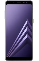 SAMSUNG Galaxy A8, Orchid Gray Android, A530