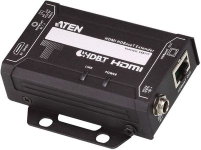 ATEN HDMI HDBaseT Extender (VE811T-AT-G)