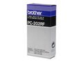 BROTHER FB Brother Fax 1020 Plus 2-pack,Frgband,PC-202RF