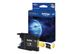 BROTHER LC1280XLY ink cartridge yellow (1200)