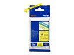 BROTHER Tape BROTHER TZe-621 9mmx8m