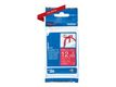 BROTHER Tape BROTHER TZE-RW34 12mmx4m