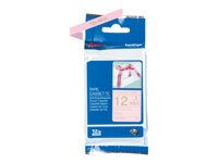 BROTHER Tape BROTHER TZE-RE34 12mmx4m gull/rosa (TZERE34)
