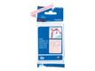 BROTHER Tape BROTHER TZE-RE34 12mmx4m