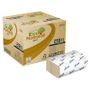 _ Dispenserserviet, T3 Eco Natural, 2-lags, 16,3x23,5cm, sand, 100% genbrugspapir