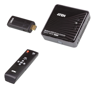 ATEN HDMI Dongle Wireless Extender (VE819-AT-G)
