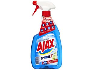 AJAX Fönsterputs AJAX Triple Action spr 750ml (FR03453A)