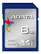 A-DATA 8GB SDHC UHS-I Class10