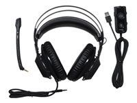 KINGSTON Headset 3,5mm Kingston HyperX Cloud RevS Cloud Revolver S, 3,5