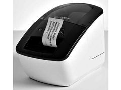 BROTHER QL-700 Thermal Label Printer Up to 62mm Print 300x600 DPI Print Resolution