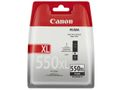 CANON PGI-550XL PGBK BLACK XL INK