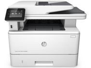 HP LaserJet Pro M426fdn-multifunktionsprinter (F6W14A#B19)