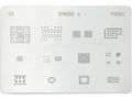 MicroSpareparts BGA Stencil for Apple iPhone 4