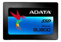A-DATA Adata SU800 SSD SATA III  2.5''1TB, read/write 560/520MBps, 3D NAND Flash