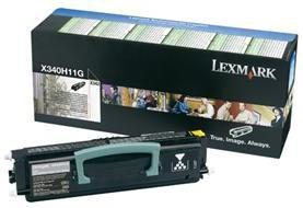 LEXMARK PB cartridge for X342n 6.000pages