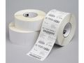 ZEBRA Label, Z-Perform 1000D, 102x152mm, 475/roll, 12 roll/box, Perf, 25mm core, Out Ø127mm