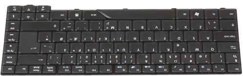 ACER Keyboard (DANISH) (KB.INT00.468)