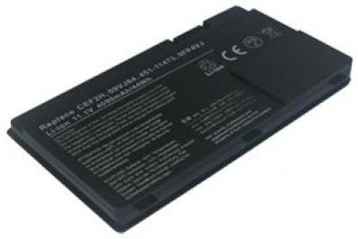 CoreParts Laptop Battery for DELL (MBI52061)
