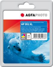 AGFAPHOTO Ink Color (APHP351XLC)