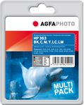 AGFAPHOTO Ink BK/ C/ M/ Y/ LC/ LM (APHP363SETD)