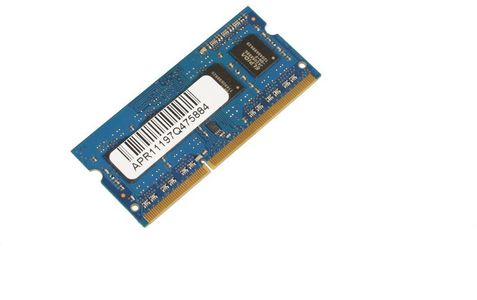MICROMEMORY 2GB DDR3L 1600MHz PC3-12800 (03A02-00031900-MM)