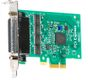 BRAINBOXES INTASHIELD PCIe LP 4xRS232