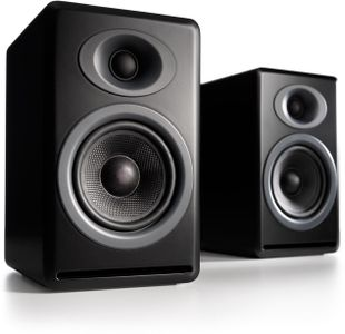 AUDIOENGINE Passive Bookshelf Speakers P4B (AUDIOENGINE-P4B)