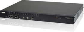 ATEN 48-Port Serial Over IP unit (SN0148-AX-G)