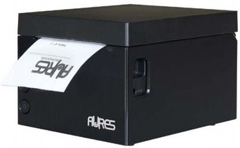 AURES ODP333, Thermal Printer, Black (ART-02890)
