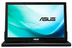 ASUS LED MB169B+ 15.6'' wide, Full HD, 14ms, USB 3.0, black