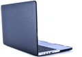 "eSTUFF MacBook Air 13"" Leather Black"