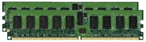 MICROMEMORY 4GB DDR2 400MHz PC2-3200 KIT (MMXHP-DDR2D0001)
