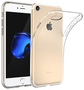 eSTUFF iPhone 7/8 Clear TPU Cover