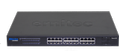 ERNITEC 24 Port Gigabit PoE+ Switch