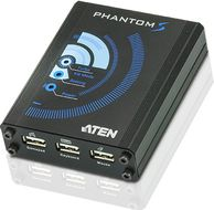 ATEN PHANTOM-S,  Gamepad emulator (UC3410-AT)